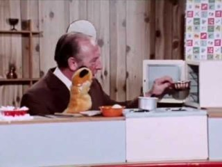 Sooty's Tea Party