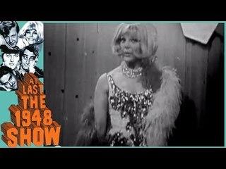At Last The 1948 Show: Aimi Macdonald - Mr Heath's Got A Glass Leg