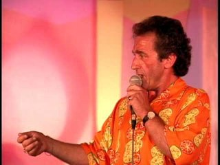 'The Comedians': Dave Barron - 'Kiss of Death'