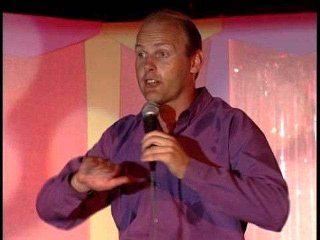 'The Comedians': Adger Brown on Children's Imagination