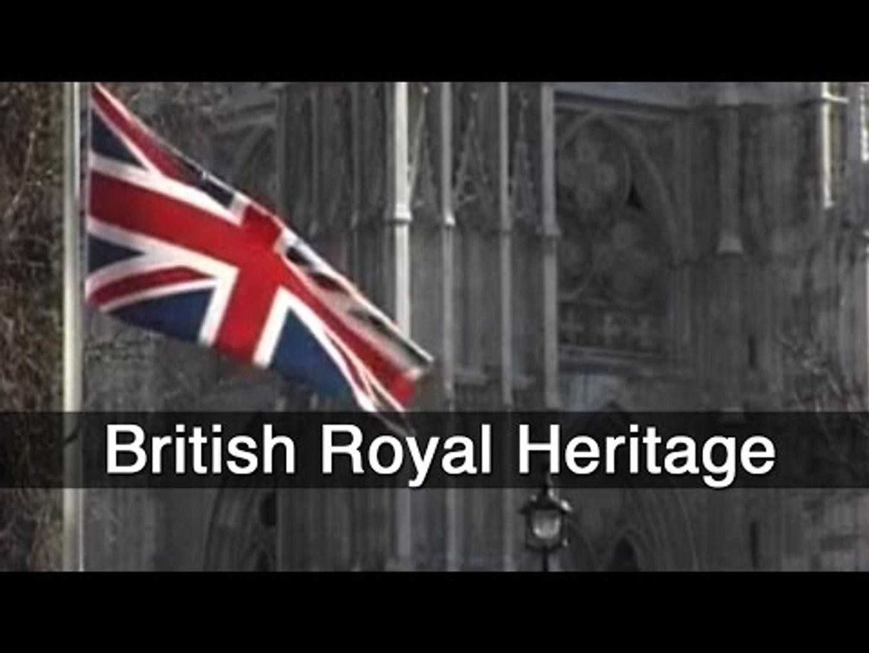 British Royal Heritage
