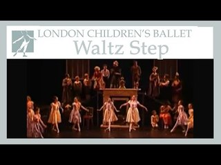 Waltz Step demo | LCB: Jane Eyre 2008