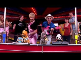 Let's Have Fun with Sooty, Sweep and Soo
