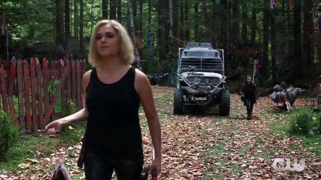 """[123Movies] S05E02//The 100 Season 5 Episode 2 ~ Red Queen """"Watch Online"""""""