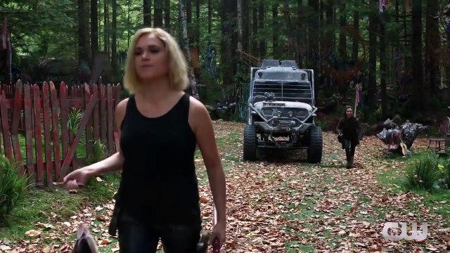 """ PUTLOCKER "" The 100 Season 5 Episode 2 Streaming Full Episode    The CW"
