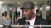 Carrillo: insuficientes, medidas para proteger a líderes sociales