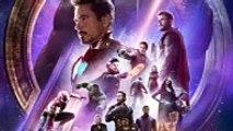 [streaming]  Avengers: Infinity War Full Movie 1080HD Online (nyami)