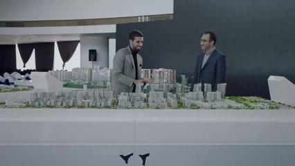 مهند يكشف فرصة استثمارية مميزة في مشروع مدينة فيكتوريا