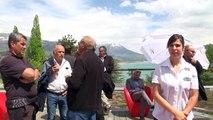 Hautes-Alpes : l'assemblée générale de la Fédération Départementale des Chasseurs des Hautes-Alpes s'est tenue ce samedi
