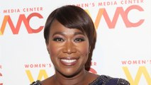 MSNBC's Joy Reid Says She Doesn't Believe She Wrote Homophobic Blog Posts