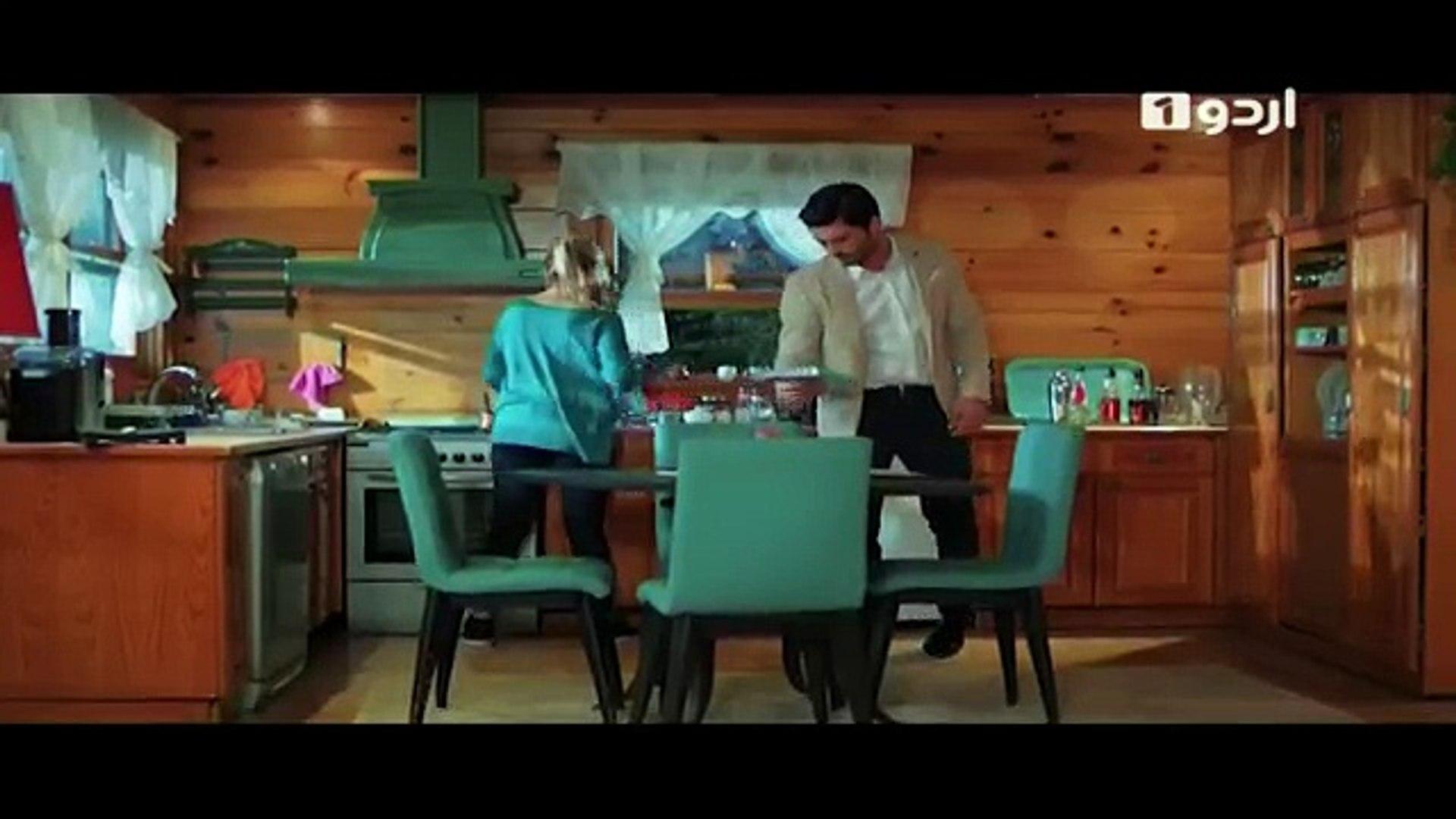 Main Ayesha Gul Episode 106 Urdu 1 – 28th April 2018