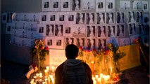 Mexico Breaks Records In Homicides And Homicide Victims
