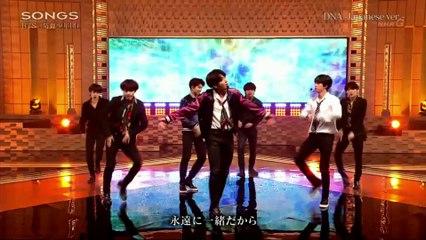 Video] BTS – NHK SONGS [180428] |