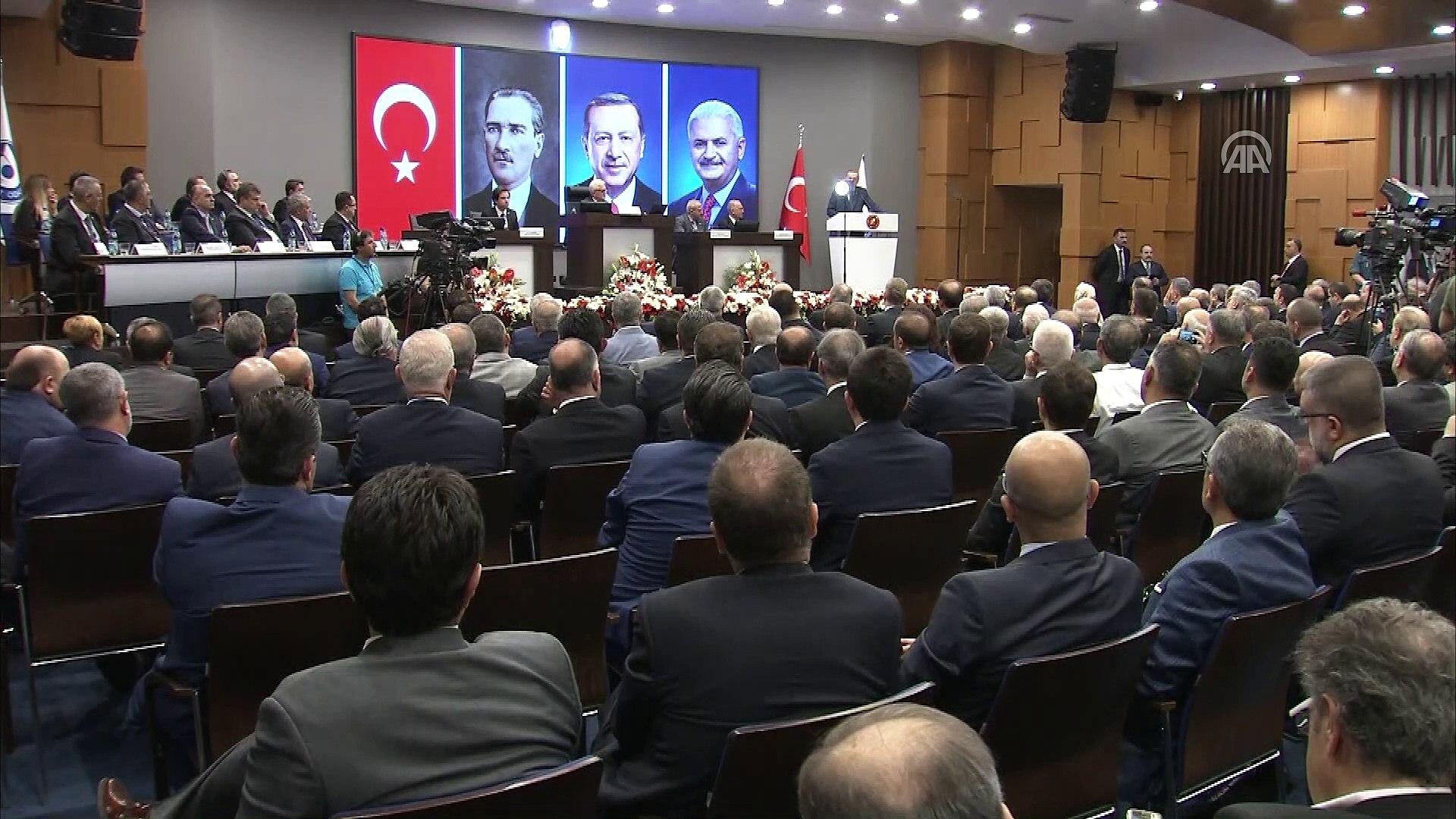 Cumhurbaşkanı Erdoğan: 'Yeni dönemin en büyük faydası ekonomiye olacaktır' - İZMİR