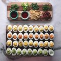 Which one of these deviled eggs would you make? FULL RECIPES: