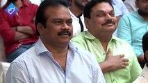 అమ్మాయి ప్రశ్నకి KTR నోట మాట రాలేదు | KTR Special Interview Bharat Anu Nenu Team | Mahesh Babu