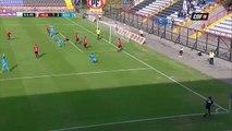 1-2 Leonardo Espinoza Goal Chile  Primera Division - 28.04.2018 CD Huachipato 1-2 Deportes Iquique