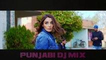 Punjabi DJ Dance Mix - Video Jukebox - New Punjabi Bhangra