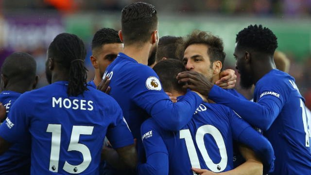 Three points important to keep Champions League hope alive - Conte