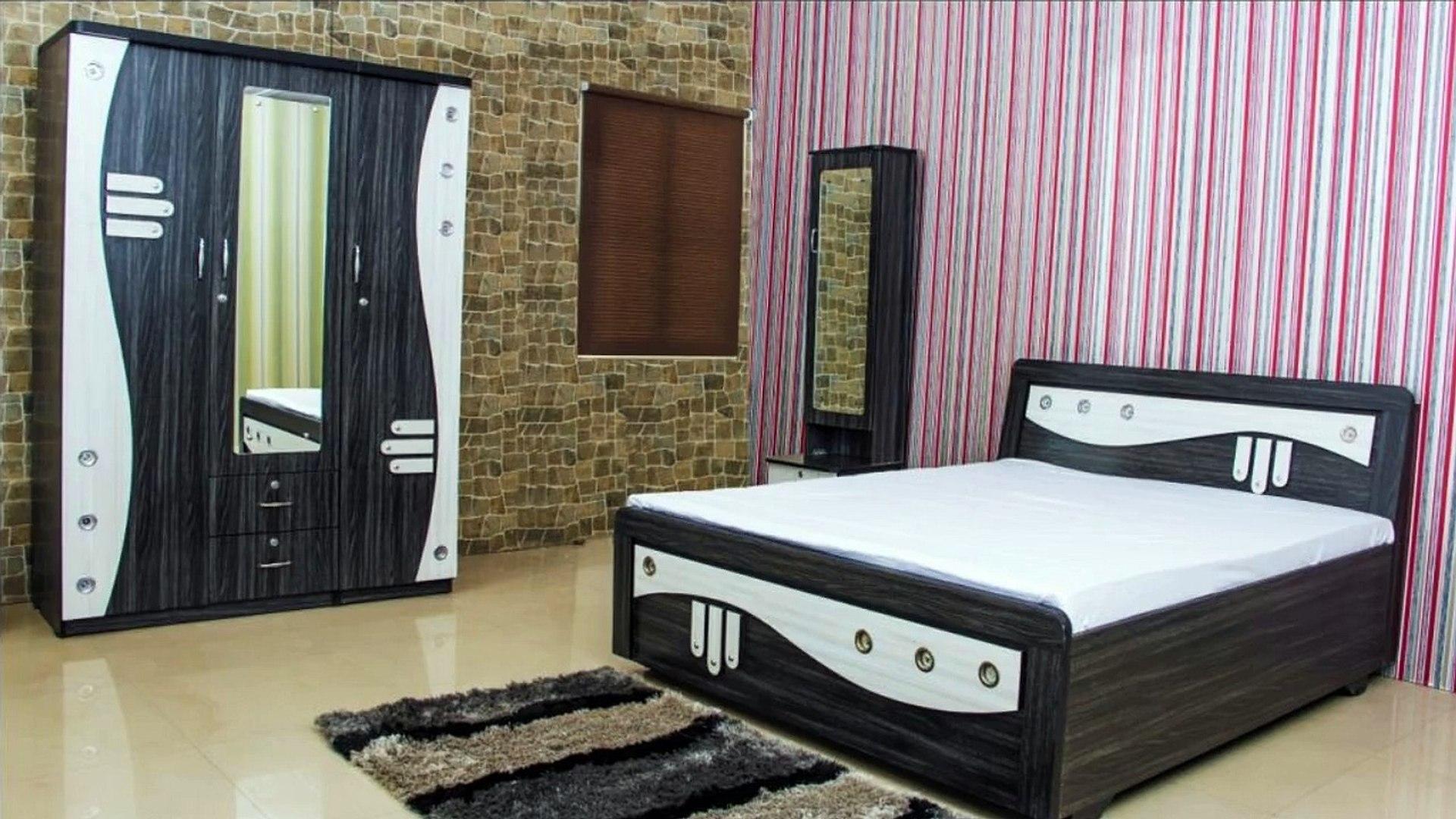 Bedroom Wardrobe Mica Design Ideas
