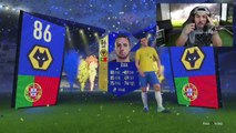 93 TOTS IN A PACK! 2 TOTS IN A PACK! FIFA 18