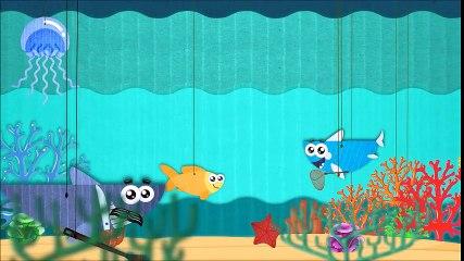 Underwater Adventure Baby Shark   Nursery Rhymes & Doo Doo Kids Songs