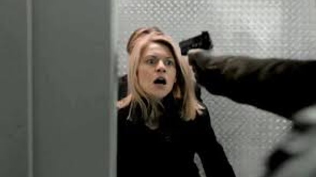 Official Homeland Season 8 Episode 1 (s08e01) - Watch Online