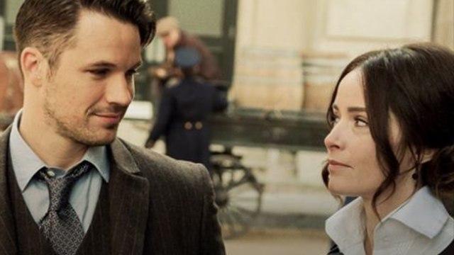 NBC | Timeless: Season 2 Episode 7~ (Mrs. Sherlock Holmes) ~s02e07 Dailymotion HQ