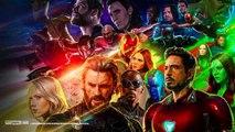 Avengers Infinity War - FULL STREAMING MOVIE '2018