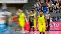 ACB li ha dedicat aquest espectacular video a Andrew Albicy que està en un moment espectacular.#MaiPor