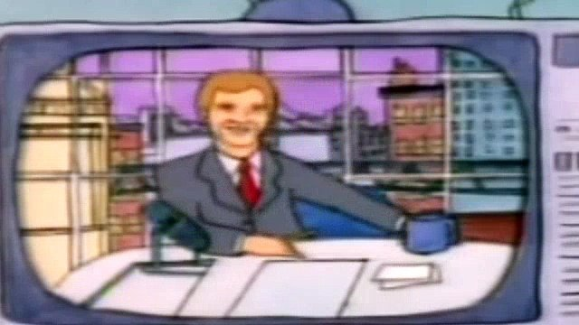 Beavis and But-head S04E12 Late Night with But-head