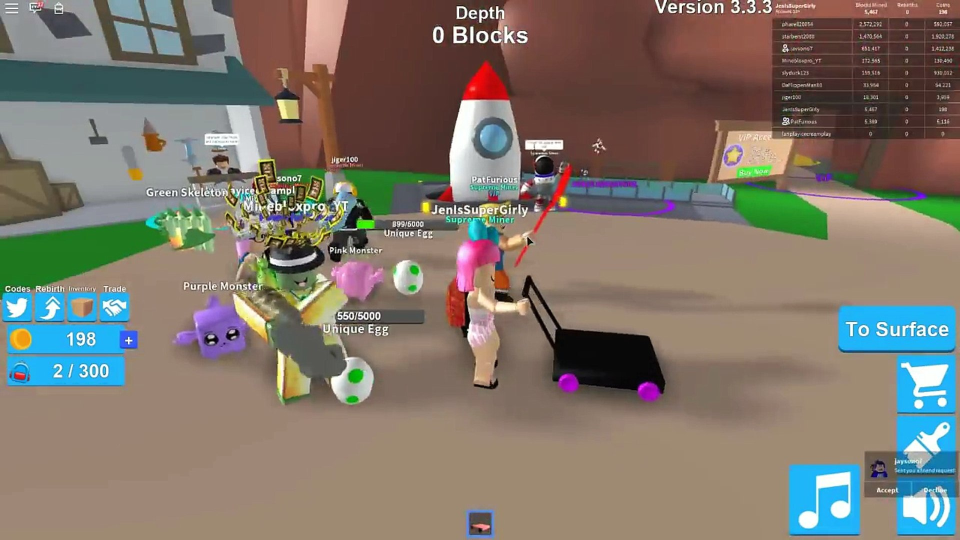 Roblox Jen And Pat Tycoons
