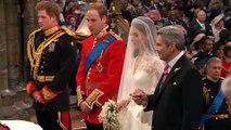 Los duques de Cambridge celebran su séptimo aniversario
