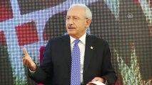 """Kılıçdaroğlu: """"(Sporda şiddet) Bir düşmanlık bir kavga alanı değildir"""" -  MUĞLA"""