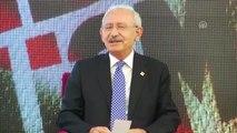 """Kılıçdaroğlu: """"(Sporda Şiddet) Bir Düşmanlık Bir Kavga Alanı Değildir"""""""