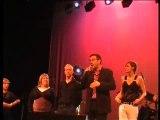 Espoir de la chanson Thionville 2007 - un autre monde
