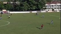 NK GOŠK - NK Čelik / Prečka Čelik