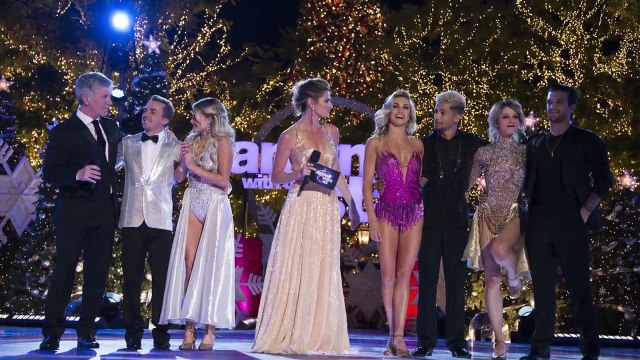 Dancing With the Stars 26 Episode 1 : Full Episode /  ABC HD