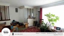 Maison - à vendre - Vaudreuil-Dorion - 25637610