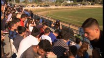 Απόλλων Ερέτριας-Ελλήσποντος Νέας Λαμψάκου 2-0