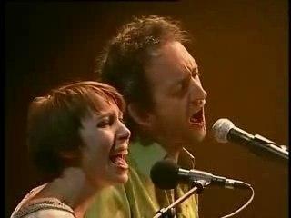 Jeanne Cherhal - Arthur H - Alabama Song -Live Meaux 2007