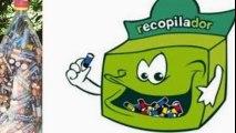 José Simón Elarba: - PILAS – reciclaje de pilas