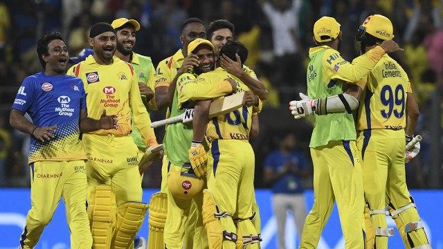 IPL 2018, CSK vs SRH : MS Dhoni, Watson, DJ Bravo, Chennai Super Kings Predicted XI | वनइंडिया हिंदी