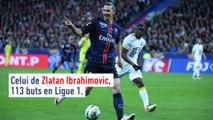 Un Cavani record, un PSG qui peut encore l'être - Foot - L1 - PSG
