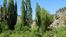 sonidos de la naturaleza /bogarra y sus paisajes /nature sounds/