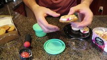 7 Ice Cream Gadgets put to the Test part 2
