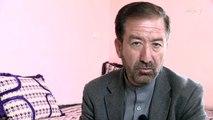 سید احمد رشید متعلم صنف نهم مکتب بود.وی در دوهم ثور در نتیجه حمله بالای مرکز توزیع تذکره در دشت برچی شهر کابل کشته شد.