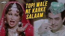 Dafli Wale Dafli Baja Remix - Bollywood Remix Video Song