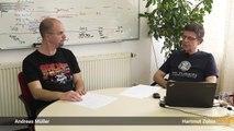 Fragen zur Fusionsforschung • Umwelt, Sicherheit, Nachhaltigkeit • Kommentarcheck   Hartmut Zohm