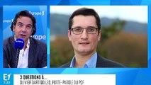 """Meeting """"Luttes debout"""" à Paris : une union de la gauche en marche"""